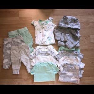 Other - Baby bundle 0-3 months